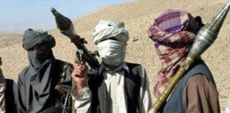 আফগানিস্তানে তালেবানদের হাতে বেশ কিছু উন্নতমানের অস্ত্র