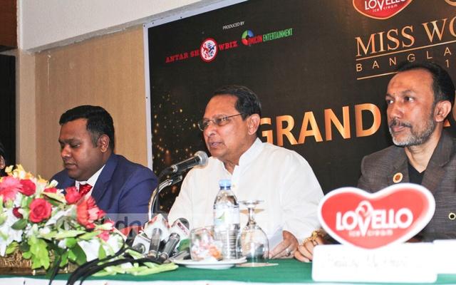'মিস ওয়ার্ল্ড' প্রতিযোগিতায় যাচ্ছে বাংলাদেশ