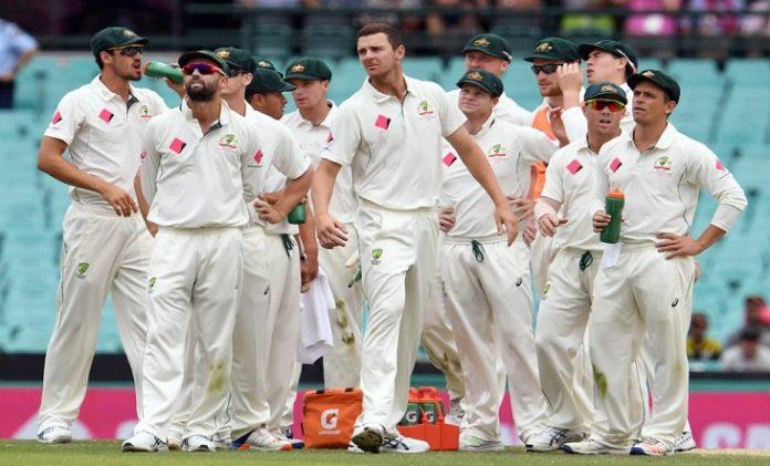 বাংলাদেশ সফরে আসছে অস্ট্রেলিয়ান ক্রিকেট টিম