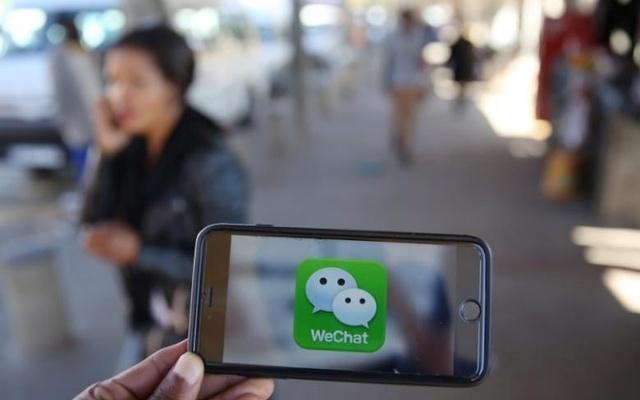 চীন সামাজিক যোগাযোগ প্ল্যাটফর্ম ওয়েবো, উইচ্যাট এবং বাইদু তিয়েবার বিরুদ্ধে তদন্ত করছে