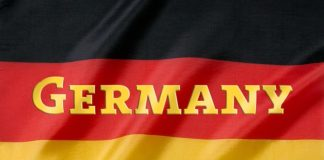 Germany out to secure World cup ticket