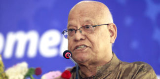 """Bangladesh is both """"worried and angry"""" about violence in Myanmar"""