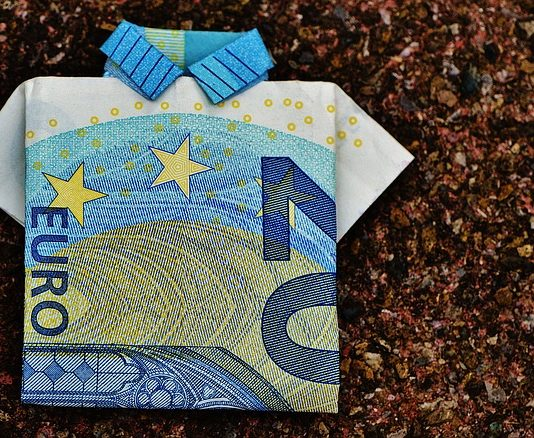 Euro zone inflation rose by more than expected
