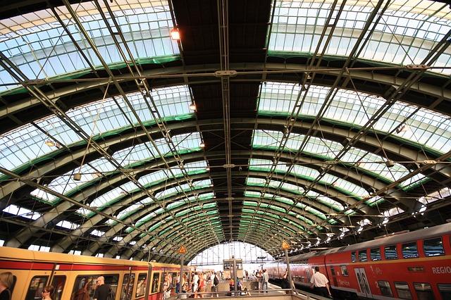 German Rail (Deutsche Bahn) raises ticket prices around 14 percent