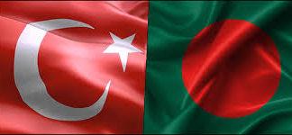 turkey and bangladesh