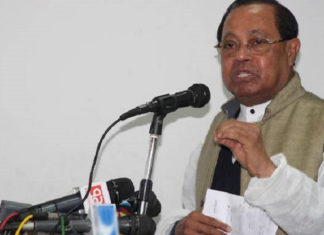 বিচারবিভাগ আর নির্বাহী বিভাগ থেকে পৃথক থাকলো না: মওদুদ
