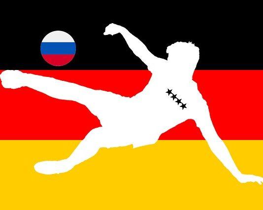 জার্মানি এবার বিশ্বকাপ জিতলেই ধরে ফেলা যাবে ব্রাজিলকে