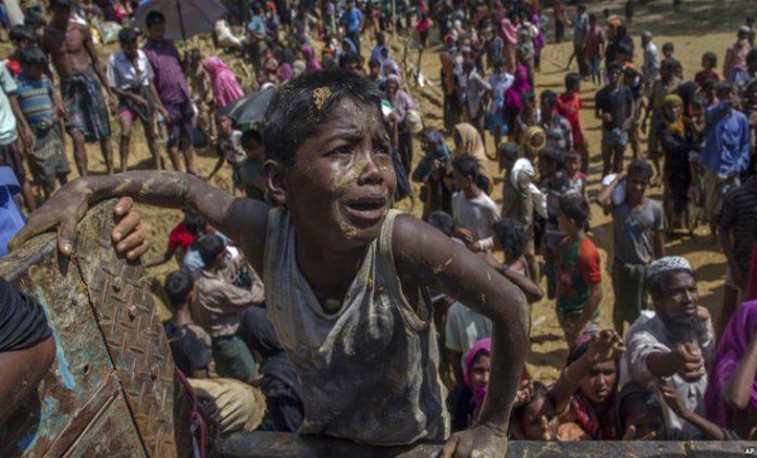 রোহিঙ্গা মুসলিমদের ওপর নির্যাতনের ঘটনা তদন্তে মিয়ানমার 'অসমর্থ ও অনিচ্ছুক'