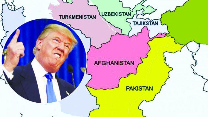 আমেরিকার 'বন্ধু দেশ' হিসেবে পাকিস্তান বর্তমানে যে মর্যাদা পায় তা কেড়ে নিতে যাচ্ছে আমেরিকা
