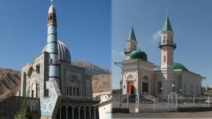 মসজিদের বাতিঘর কিরগিজস্তানে প্রতিবছর গড়ে ৯০টি করে মসজিদ নির্মিত হয়