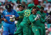 ক্রিকেট বিশ্বকাপ সূচীতে পাকিস্তান ম্যাচ বয়কট করবে ভারত- বিসিসিআই
